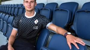 Spijtoptant was pas één dag voor bewuste match tussen KV Mechelen en Waasland-Beveren op de hoogte: het verhaal van Olivier Myny