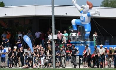 On-line je ticket bestellen voor de provinciale finale in Rotselaar