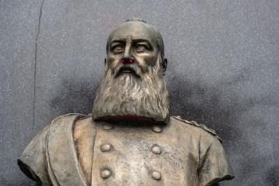 """Leopold II-laan mag naam houden: """"Alternatief te verwarrend voor brandweer"""""""