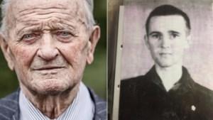 """Een van de laatste getuigen van de nazigruwel: Louis (95) overleefde drie concentratiekampen, """"Ik heb veel meegemaakt, en niet van het schoonste"""""""