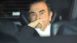 Japanse rechtbank aanvaardt (opnieuw) vrijlating op borg voor ex-Nissan-topman Ghosn