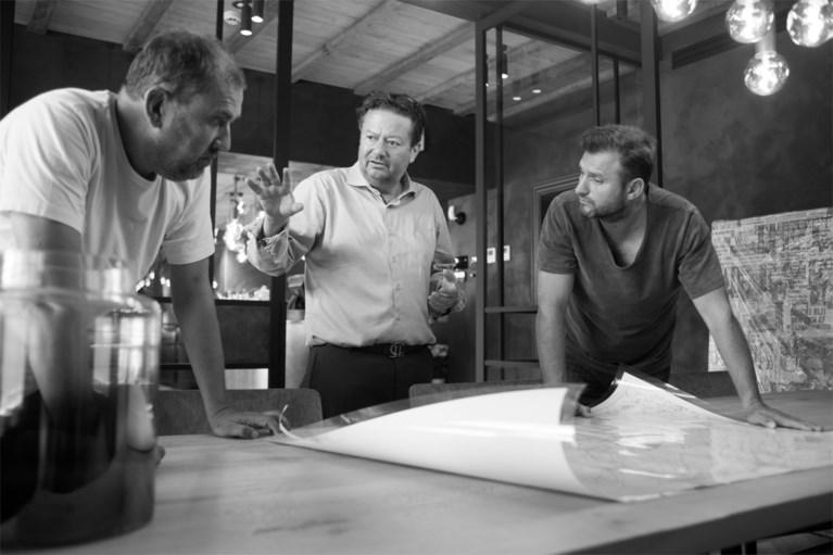 Het prikkelende Durbuy van Marc Coucke: kunstboek zet stadje in de schijnwerpers