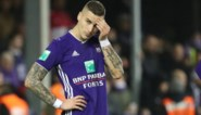 Is er een oplossing in de maak voor Anderlecht-woelwater Ognjen Vranjes?