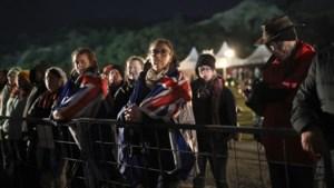 WOI-herdenking van Australiërs en Nieuw-Zeelanders in Turkije gaat door ondanks verijdelde terreuraanslag