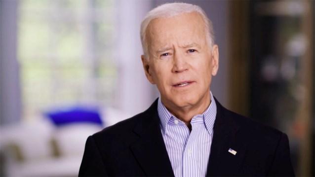 """Voormalig vicepresident Joe Biden wil president worden: """"Strijd voor de ziel van onze natie"""""""