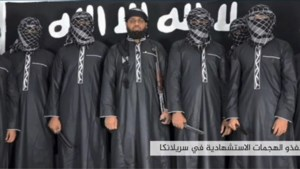 Radicale leider Zahran Hashim omgekomen bij aanslagen in Sri Lanka, politiehoofd stapt op