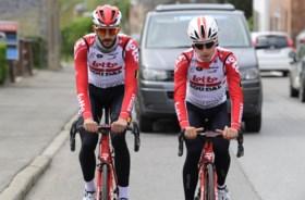 """Lotto Soudal verkent nieuwe finale in Luik-Bastenaken-Luik: over de cruciale punten, hun troeven en """"rijden zoals Quick Step"""""""