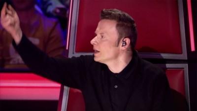 """Tirade van Alex Callier in 'The Voice' was verfrissend, maar bijzonder on-Vlaams: """"Dan verslikken we ons"""""""