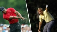 Herboren Tiger Woods gelooft in legendarisch record van Jack Nicklaus
