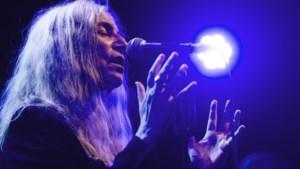 Patti Smith, Charlotte Gainsbourg en Keane op Lokerse Feesten