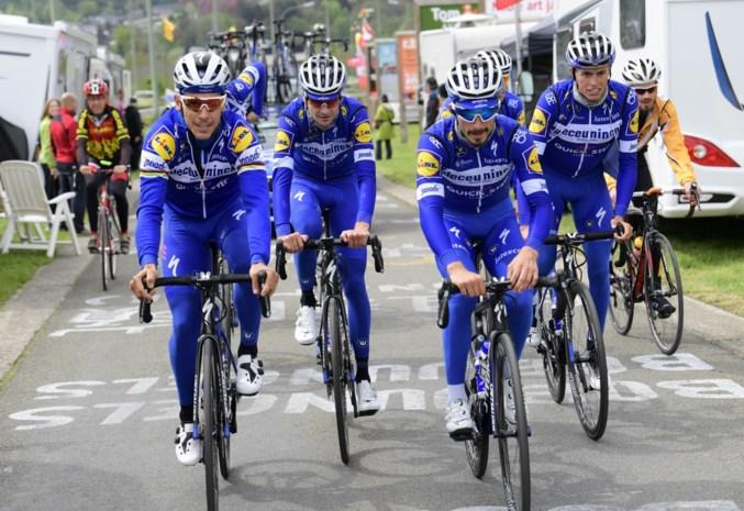 Onze sterren voor Luik-Bastenaken-Luik: geen Bob Jungels maar topfavoriet zit toch weer bij Deceuninck-Quick Step