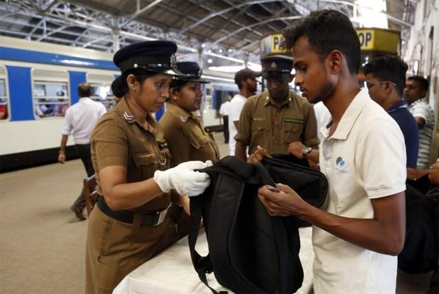 """België verscherpt reisadvies voor Sri Lanka: """"Niet-essentiële reizen worden afgeraden"""""""