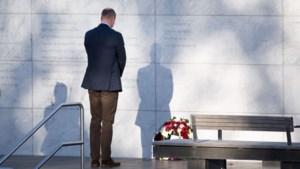 Prins William steekt slachtoffers terreuraanslagen Christchurch in emotionele toespraak hart onder de riem
