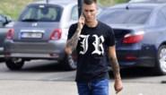 Anderlecht vindt oplossing voor woelwater Ognjen Vranjes