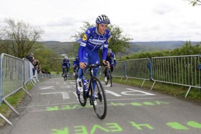 """Spaans goudhaantje Enric Mas: """"In Luik beter doen dan Contador moet kunnen"""""""