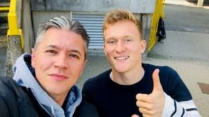 """Buitenspel met Thibault Vlietinck: """"Die Nederlandse hiphop van Danjuma en Denswil, die komt mijn oren uit"""""""