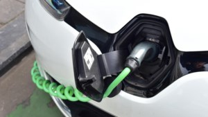 Eerste groepsaankoop elektrische auto's succes