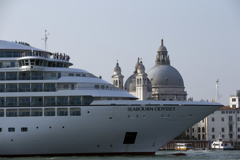 Venetië dreigt kapot te gaan aan toerisme: vanaf woensdag moet je betalen om stad te bezoeken