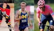 De topatleet die noodgedwongen coureur werd: Michael Woods (32) begon pas op zijn 25ste met fietsen