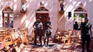 "Sri Lanka verbiedt boerka's en nikabs na aanslagen, ""want gaat in tegen nationale veiligheid"""