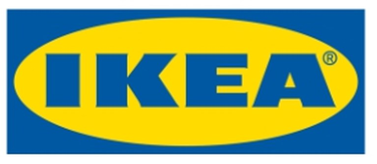 Eerste verandering sinds 1983: ontdek hier het nieuwe logo van Ikea