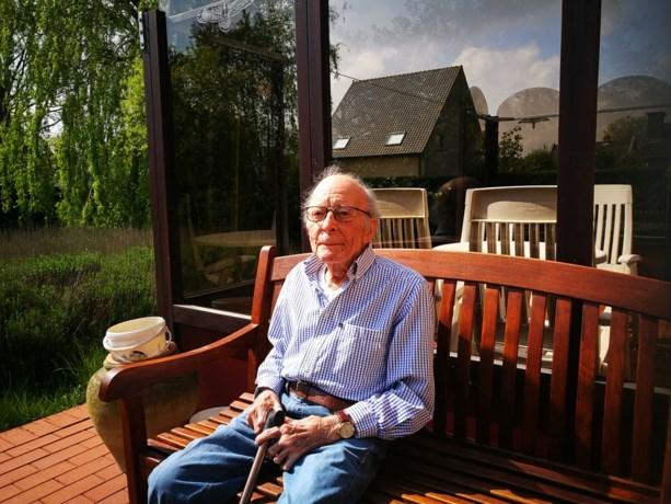 'Held van hoogbejaarde autobestuurders' nu toch veroordeeld, na 81 jaar rijden stopt Gaston ermee