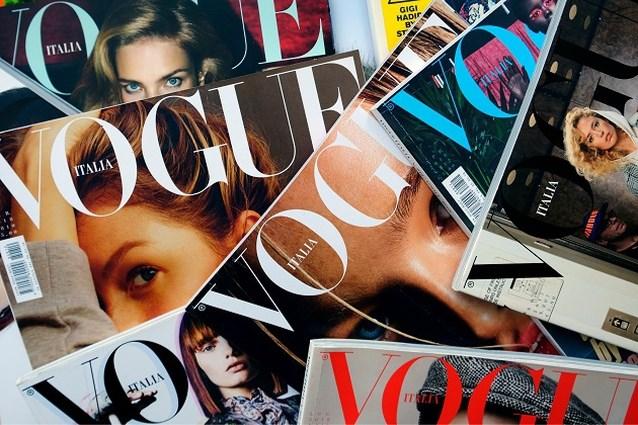Zo uitzonderlijk is een zwart model op de Vogue-cover