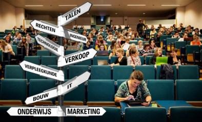 Welke studierichting kies je het best? Drie experts maken de moeilijkste beslissing van je leven een beetje gemakkelijker