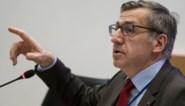 Steven Vanackere heeft zitje bij Hoge Raad van Financiën