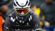 Wereldkampioen Alejandro Valverde stapte niet zomaar af in Luik: röntgenfoto's tonen botoedeem in heiligbeen