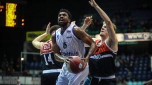 Bergen wint nipt van Leuven in EuroMillions Basket League