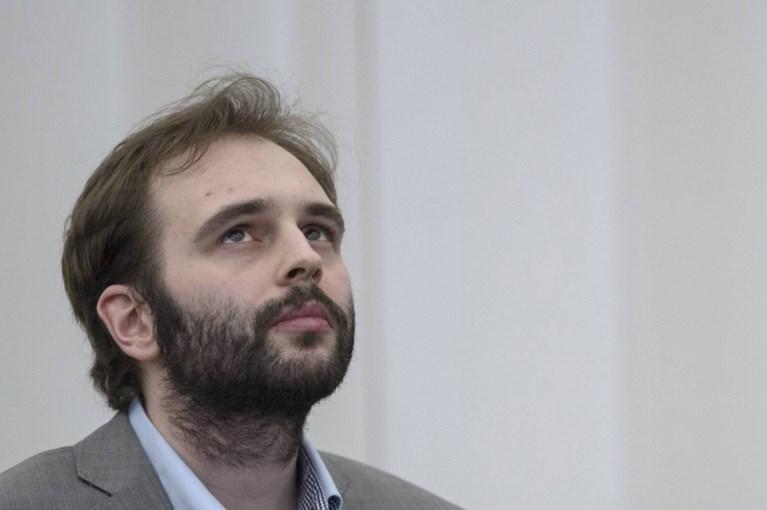 """Jef Vermassen over mogelijke internering Kim De Gelder: """"Het is slechter met hem gegaan. Wie ziek is, moet geholpen worden"""""""