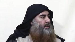 ISIS-leider al-Baghdadi duikt voor het eerst in vijf jaar op in video