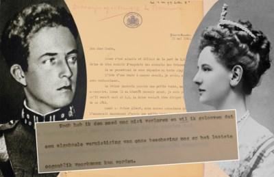 """Hoe koning Leopold III en zijn """"chère"""" koningin Wilhelmina Hitler wilden stoppen: """"Algehele vernietiging voorkomen"""""""