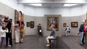 Stad Brugge koopt schilderij van 450.000 euro