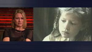 Hilde De Baerdemaeker in tranen bij video gemaakt door haar overleden vader