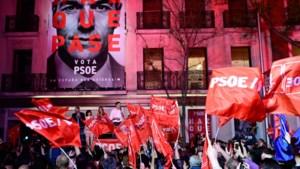 Wie zijn de winnaars en verliezers? Wat met de Catalaanse separatisten? De belangrijkste conclusies na de Spaanse verkiezingen