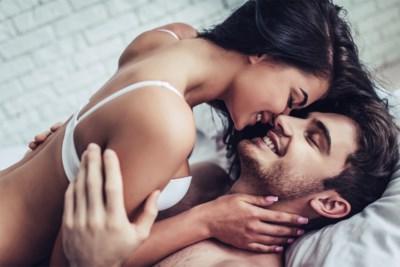 Tien tips voor een spannend seksleven: van de truc met de badjas tot de toren van Pisa