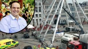 Kermiswereld in rouw: bekende foorkramer sterft na val tijdens afbreken reuzenrad