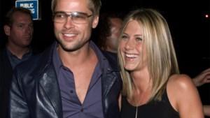 Brad Pitt heeft miljoenen over voor verjaardag Jennifer Aniston