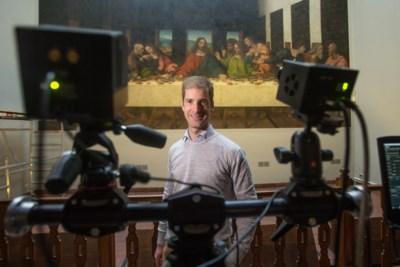 De Da Vinci Code in Vlaanderen: hangt er een werk van de legendarische kunstenaar in abdij van Tongerlo?
