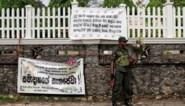 Dodentol van aanslagen Sri Lanka gestegen naar 257