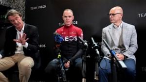 Chris Froome haalt uit na kritiek op nieuwe en omstreden sponsor (en begint zijn aanloop naar de Tour)