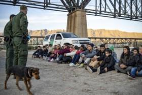 VS testen DNA-analyses om verwantschap van migranten te bewijzen