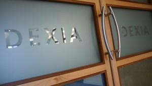 Dexia rondt verkoop Duitse bank af