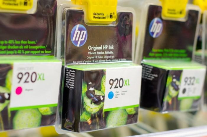 Een HP-printer in huis? Mogelijk kan je goedkopere cartridges helemaal vergeten door geniepige update