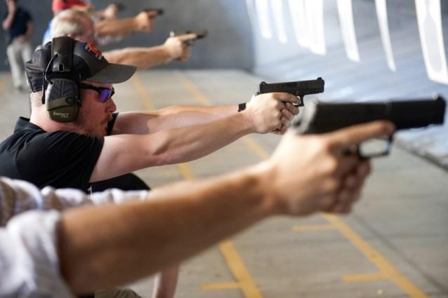 Leerkrachten in Florida binnenkort gewapend voor de klas