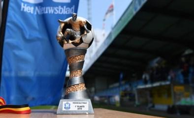 FOTO. Antwerpse finale Jeugdcup populairder dan ooit