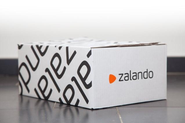 Meer marktaandeel voor groeiend Zalando