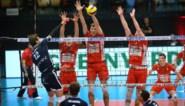 Roeselare hangt bordjes gelijk in volleybalfinale tegen Maaseik